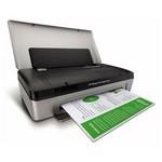 HP Cn551a Officejet 100wbt Taşinabilir Yazici