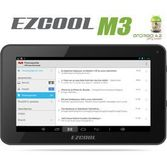 "Ezcool M3 Dual Core 1 Gb 8 Gb 7"" Android 4.2"