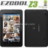 """Ezcool Z3 1 Gb 8 Gb 9"""" Android 4.2"""