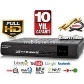 Goldmaster Hd-1045 Pvr Dijital Uydu Alicisi