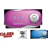 Goldmaster Mp3-272 Digital Player