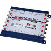 Goldmaster M-10-12 Sonlu Multiswitch