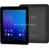 "Dente Fusion Tab.dt85di 1 Gb 16 Gb 8"" Android 4.1"
