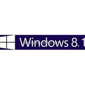 Microsoft Windows 8.1 Pro Türkçe Oem (64 Bit) Fqc-06995