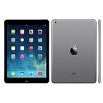 "Apple Ipad Air Md791tu-a Wi-fi + Cellular 16 Gb 9.7"" Ios"