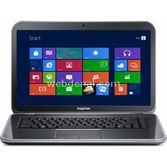 "Dell 5537-g50w81c I7-4500u 8 Gb 1 Tb 2 Gb Vga 15.6"" Win 8"