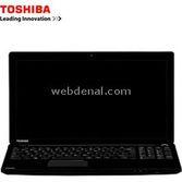 "Toshiba Satellite C55-a-1nu I5-4200m 4 Gb 750 Gb 2 Gb Vga Gt710m 15.6"" Freedos"