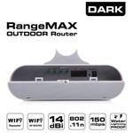 Dark Dk-nt-wrt150d14 150mbit ,14dbi Anten,outdoor(dış Cephe)router,repeater ,acess Po