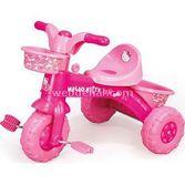 Dolu Hello Kitty Tekerlekli Bisiklet 8690089014047