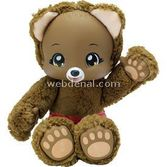 Samatli Todizoo Zoopy Bebeğim Ayı 4250000096640