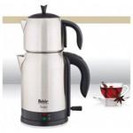 Fakir Thales 2in1 Paslanmaz Çelik Çay Makinesi