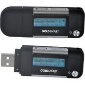 Goldmaster 133 2gb Mp3 Player