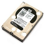 Western Digital Wd 3,5 4tb Black 7200rpm 64mb Sata3 Wd4003fzex