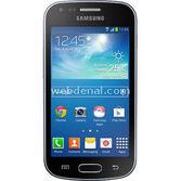 Samsung S7580 Galaxy Trend Siyah Distribütör Garantili