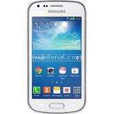 Samsung S7580 Galaxy Trend Beyaz Distribütör Garantili