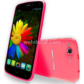 General Mobile Discovery-pink-16 Çift Hatli 8mp Kamera Bluetooth Wifi 3g Gps Fm Disco