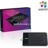 Wacom Ctt-460-en Bamboo Touch Grafik Tablet - Outlet