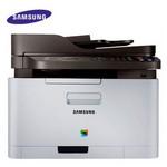 Samsung Sl-c460fw A4 Usb Wireless Renkli Lazer Yazici Tarayici Fotokopi Faks