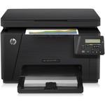 HP Color Laserjet Pro Mfp Cf547a-m176n