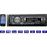 Kamosonic Ks-mx86 4 Kanal Ses-radio-mp3-usb-sd-aux-iso Oto Teyp