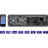 Kamosonic Ks-mx87 4 Kanal Ses-radio-mp3-usb-sd-aux-iso Oto Teyp