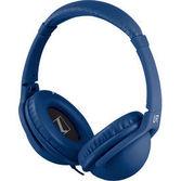 Trust 19624 Urban Revolt Duga Mikrofonlu Kulaküstü Kulaklık Mavi