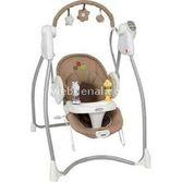 Graco Swing N Bounce Salincak  Apple