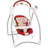 Graco Swing N Bounce Salincak Hoops