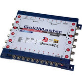 Goldmaster M-10-12 Kaskatlı Multiswitch