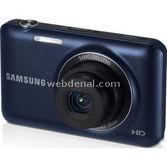 """Samsung Es95 16.1mp 5x Optik 2.7"""" Lcd Dijital Kompakt Siyah"""