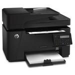 HP Cz181a-m127fn Laserjet Pro M127fn Mfp Yazici/tarayici/fotokopi/fax