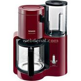 Siemens Tc80104 Kahve Makinası