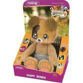 Samatli Todizoo Zoopy Bebeğim Köpek 4250000096633