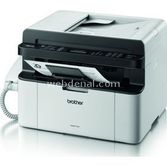 Brother Dcp-1815 Laser Yazici/tar/fot/fax - A4