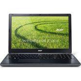 """Acer Aspire E1-570 Nx-mepey-003 I3-3217 4 Gb 500 Gb 15.6"""" Linux"""
