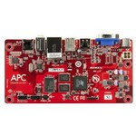 VIA Apc 8750 Mzm871 Arm 800 Mhz 2 Gb Nand Flash Android 2.3 Işletim Sistemli Anakart