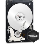 "Western Digital Wd Scorpio Black 2.5"" Sata 750gb 7200rpm 16mb"