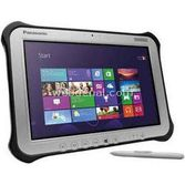 "Panasonic G1aabzee3 I5-3437 1 Gb 120 Gb 10.1"" Win 8"