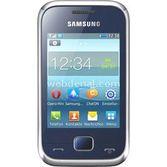 Samsung C3310 Champ Deluxe Mavi Distribütör Garantili