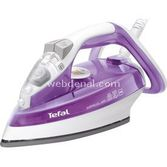 Tefal Fv4491 Limited Edition Supergliss Flowers 120g Buharli Ütü