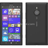 Nokia Lumia-1520-black 20 Mp 4g Lumia 1520 32gb Siyah