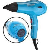 Hector Newyork Profesyonel Fön Makinesi 2400 W Att  Mavi