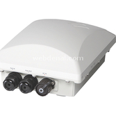 Ruckus Wireless Zoneflex 7782™ 7782-s 802.11n Outdoor Wireless Access Point, 120 Degree Se
