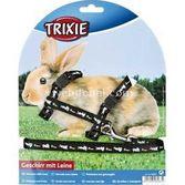 Trixie Tavşan Göğüs Tasma Seti  25?44cm/10 Mm  4011905062631