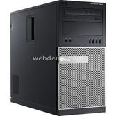 Dell Optiplex 7010mt I5-3470 4 Gb 500 Gb Freedos