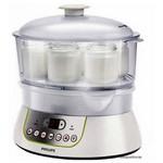Philips Hd9141/00 Buharlı Pişirici Ve Yoğurt Ustası