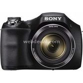 Sony Dsc-h300 Dijital Fotoğraf Makinesi