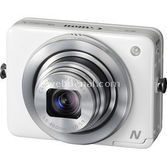 "Canon Powershot N 12.1 Mp 8x Optik 28 Mm Lens 2.8"" Dokunmatik Ekran Gps Wifi Dijital"