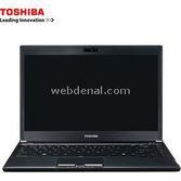 """Toshiba Portege R930-1n2 I5-3230m 8 Gb 256 Gb Ssd 13.3"""" Win 7 Pro 3g"""