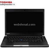 "Toshiba Portege R30-a-111 I5-4200m 4 Gb 500 Gb 13.3"" Win 7 Pro"